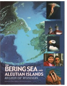 Bering Sea and Aleutian Islands Cover