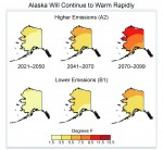 Alaska Climate Assessment Report