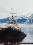 Crowley Tug Pathfinder
