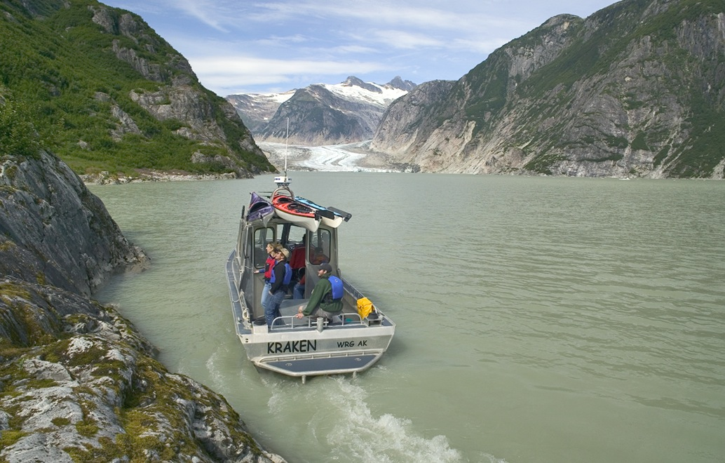 Roll On! Discovering the Wild Stikine River - Photo by Alaska Vistas
