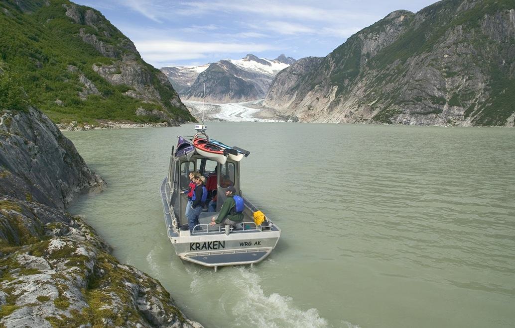 Roll On! Discovering the Wild Stikine River - Photo by Alaska Vistas