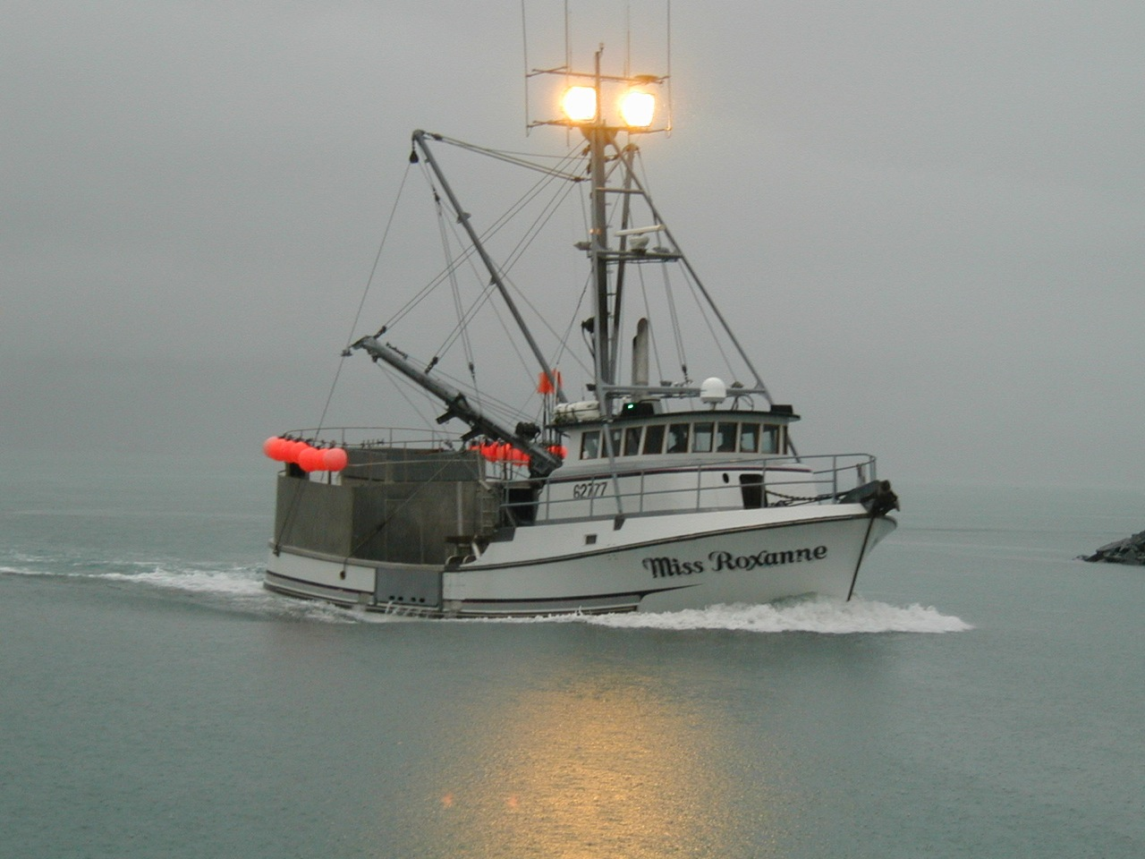 Commercial fishing boats for What is commercial fishing