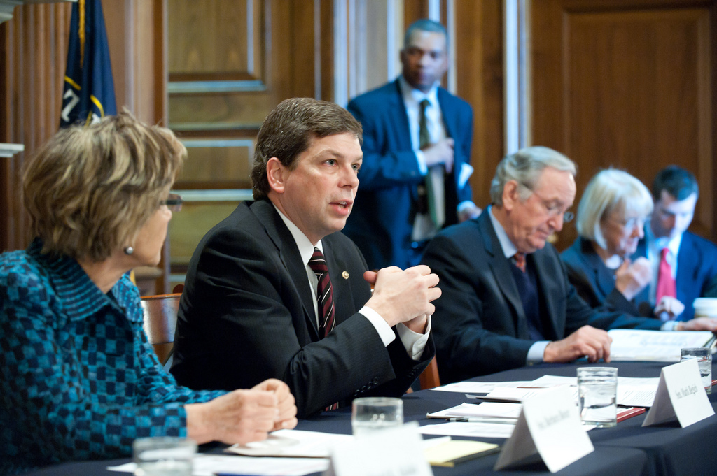 Senator Begich Sponsors Transportation Worker Identification Card Reform