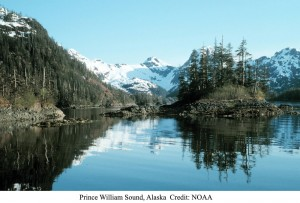 Prince William Sound Alaska - NOAA