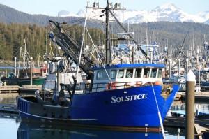 Alaska Purse Seiner - Alan Sorum