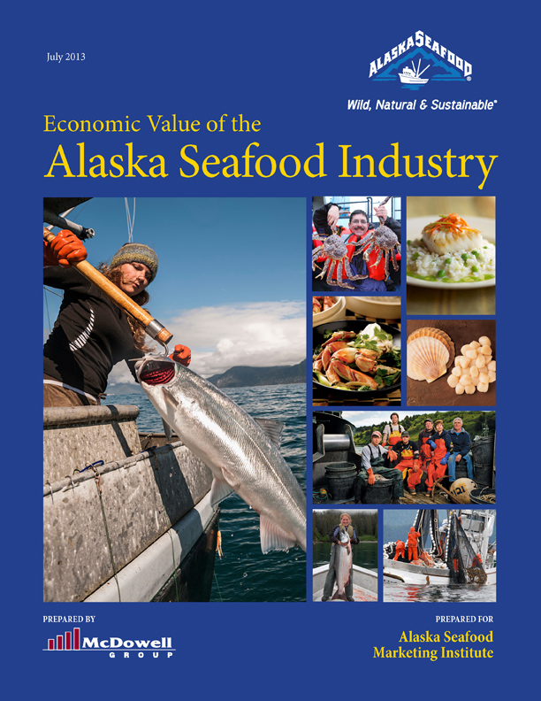 Economic Value of the Alaska Seafood Industry