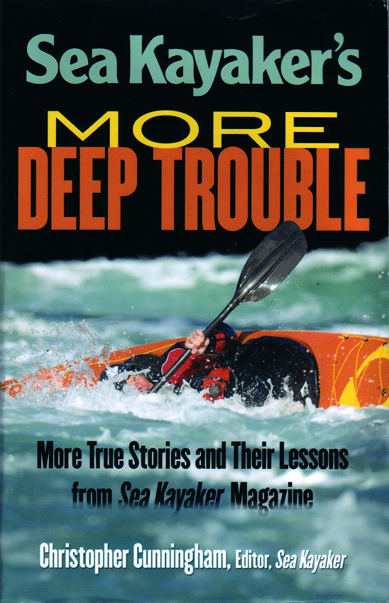 More Deep Trouble Cover