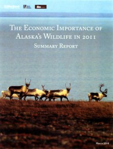 Wildlife is Worth Billions to the Alaskan Economy