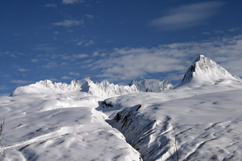 Information About Alaska